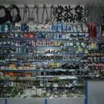 Галерея магазина - АвтоЗапчасти - Торговый зал 2