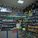 Галерея магазина - АвтоЗапчасти - Торговый зал 3